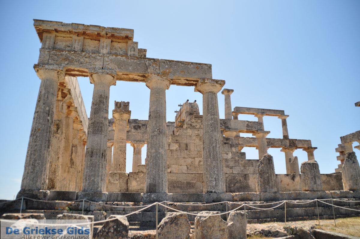 foto Afaia | Aegina | De Griekse Gids foto 11