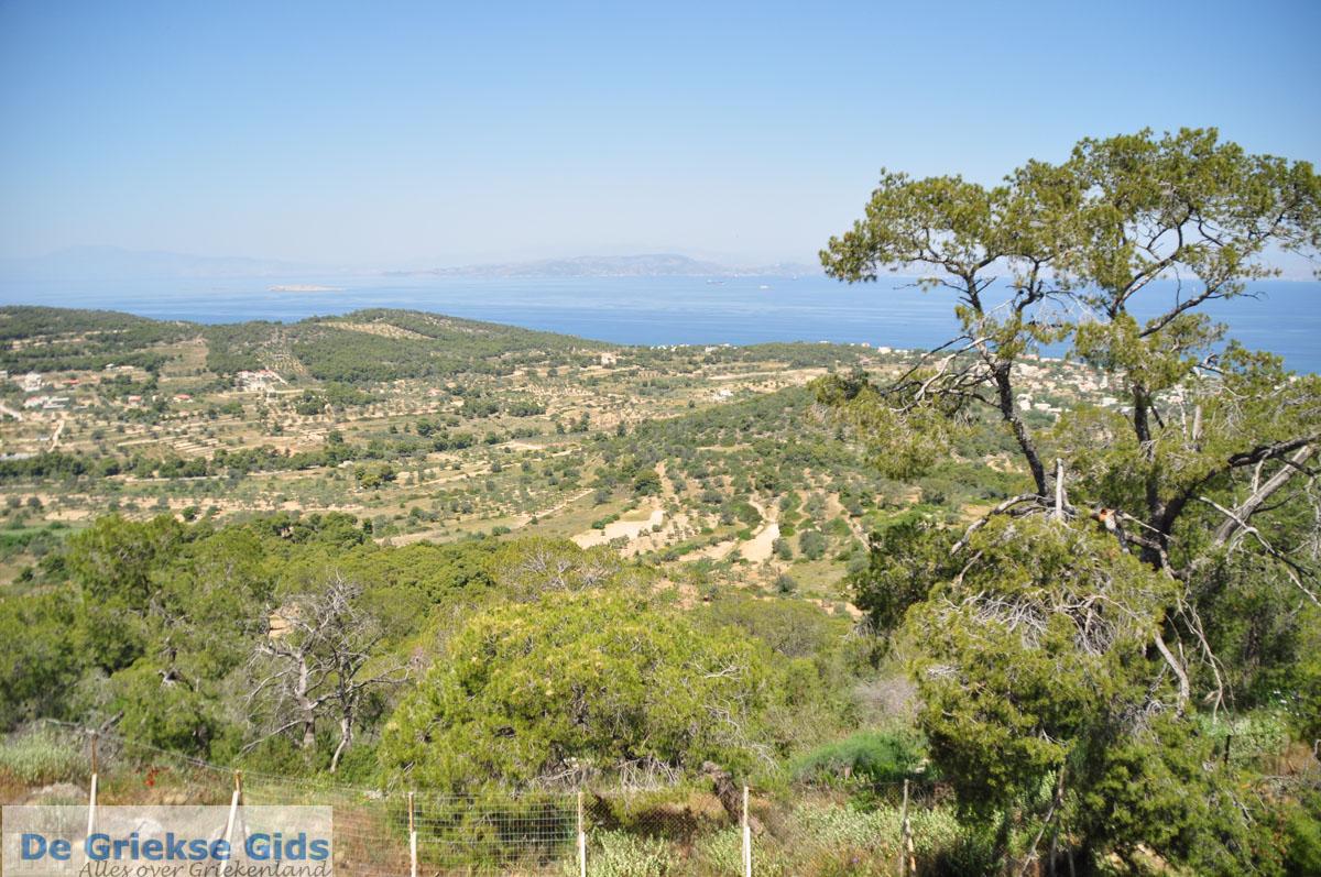 foto Afaia | Aegina | De Griekse Gids foto 15