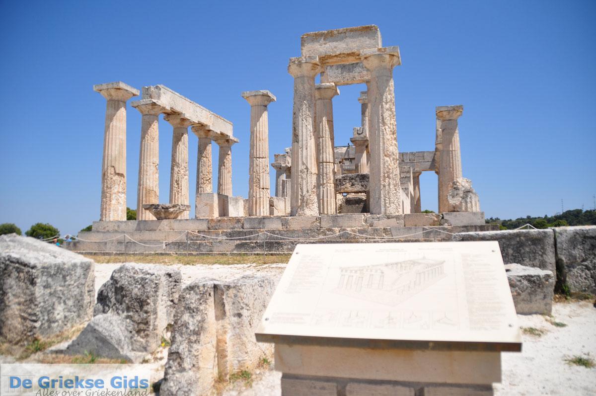 foto Afaia   Aegina   De Griekse Gids foto 16