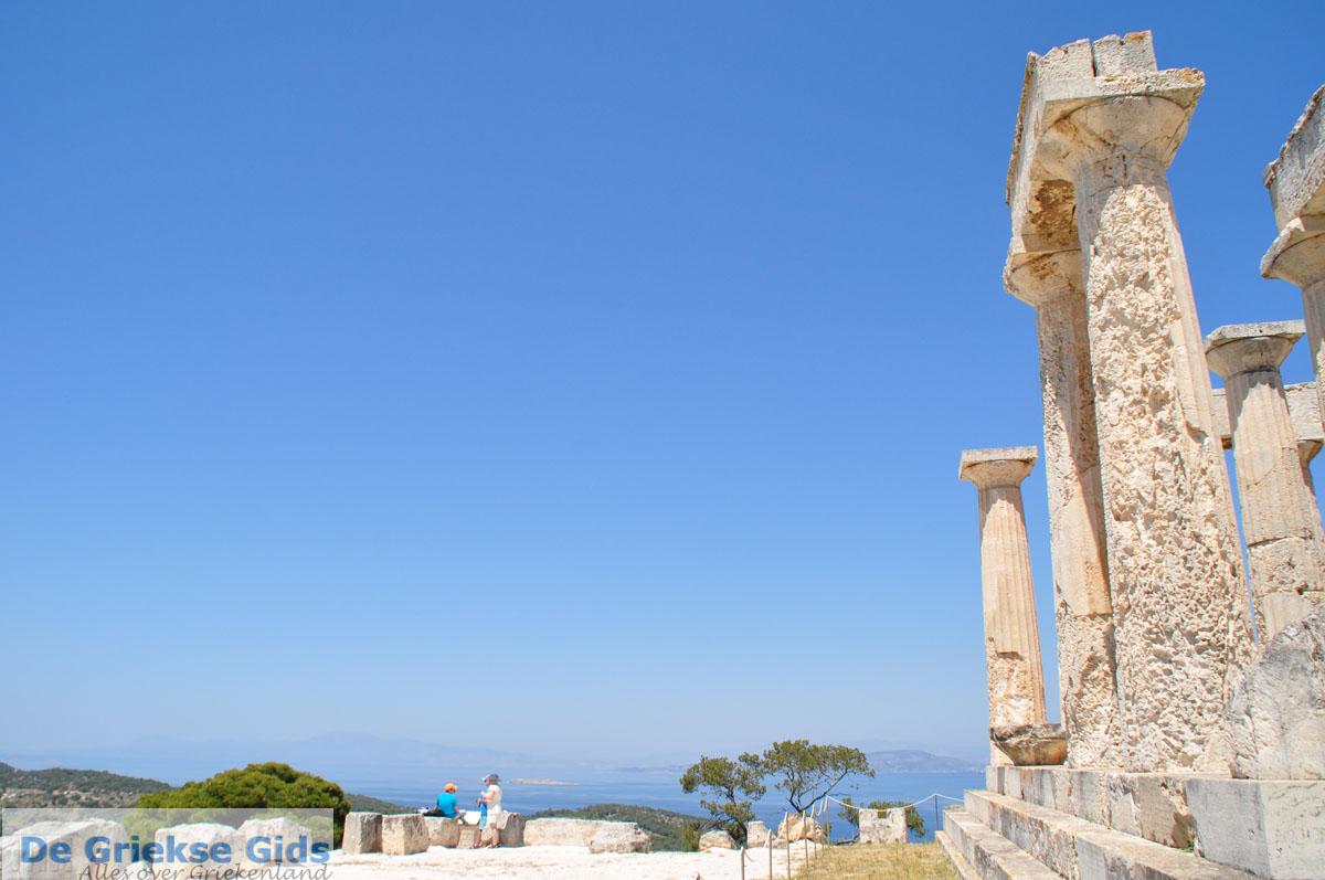 foto Afaia | Aegina | De Griekse Gids foto 18