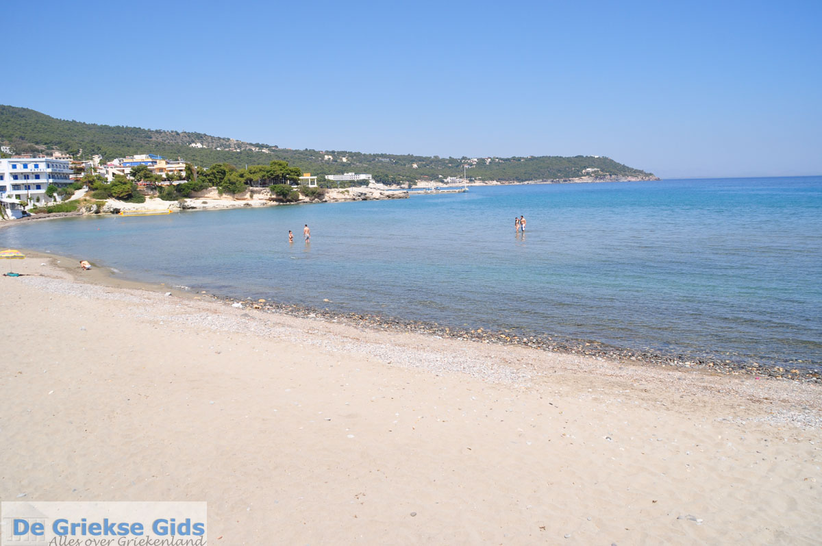 foto Aghia Marina | Aegina | De Griekse Gids 4