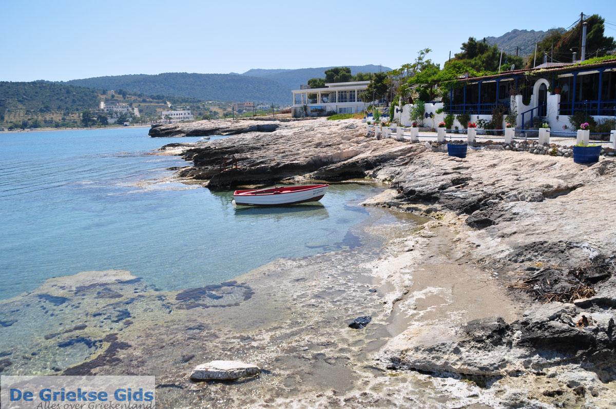 foto Aghia Marina   Aegina   De Griekse Gids 15
