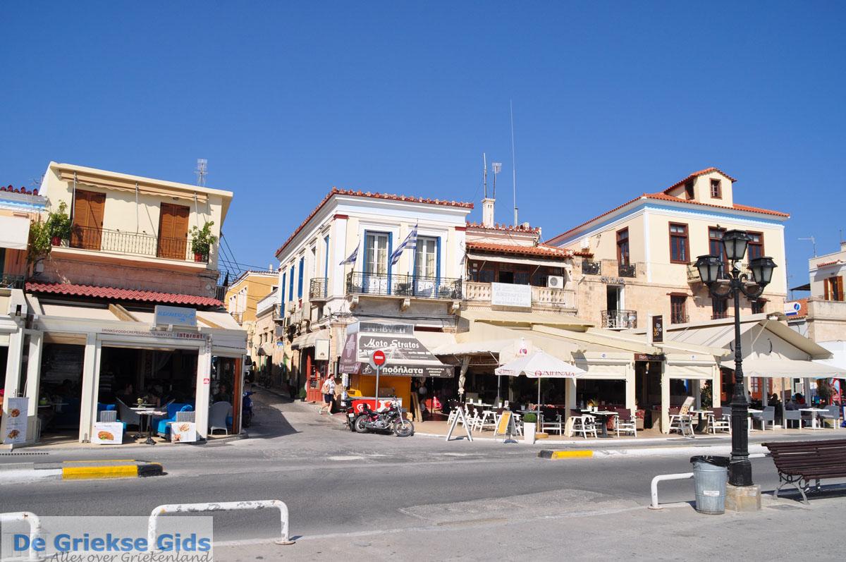 foto Aegina stad | Griekenland | De Griekse Gids foto 23