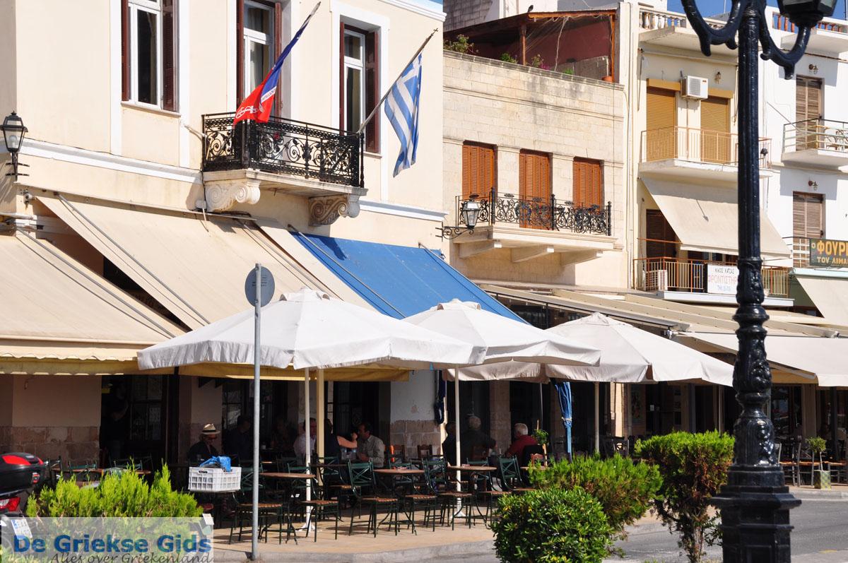 foto Aegina stad | Griekenland 27