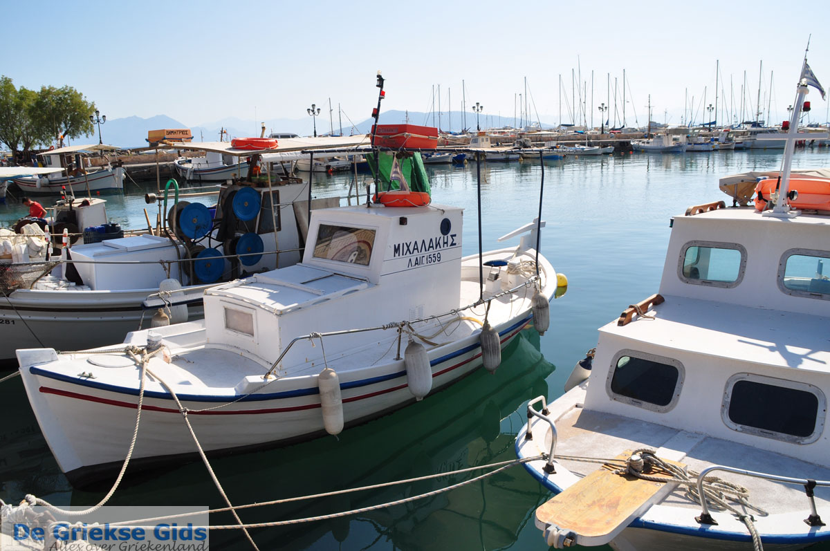 foto Aegina stad | Griekenland | De Griekse Gids foto 29