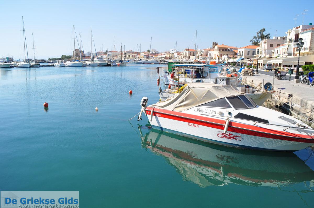 foto Aegina stad | Griekenland 33