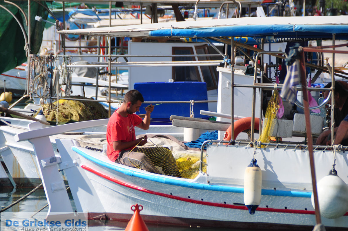 foto Aegina stad | Griekenland | De Griekse Gids foto 37