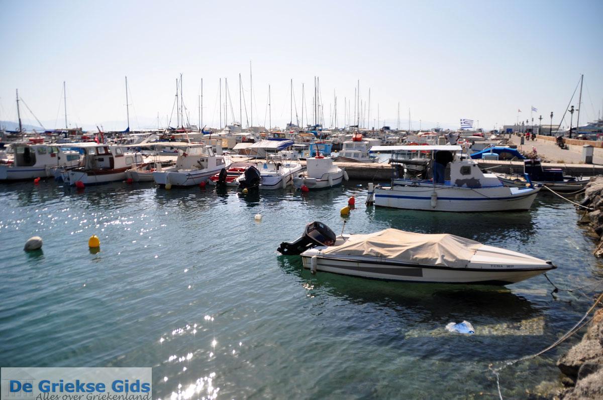 foto Aegina stad | Griekenland 39