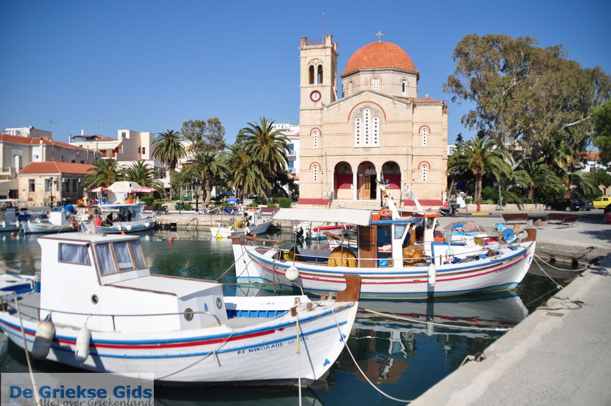 foto Aegina stad | Griekenland | De Griekse Gids foto 43