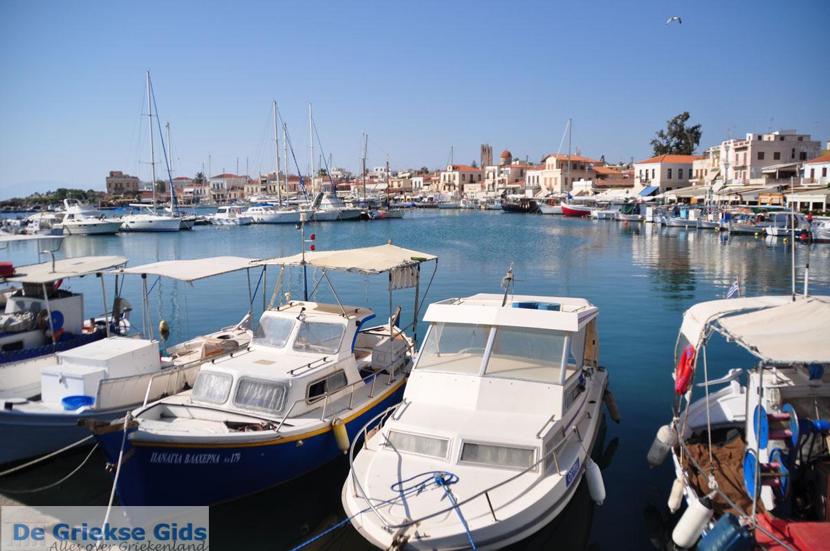 foto Aegina stad | Griekenland | De Griekse Gids foto 46