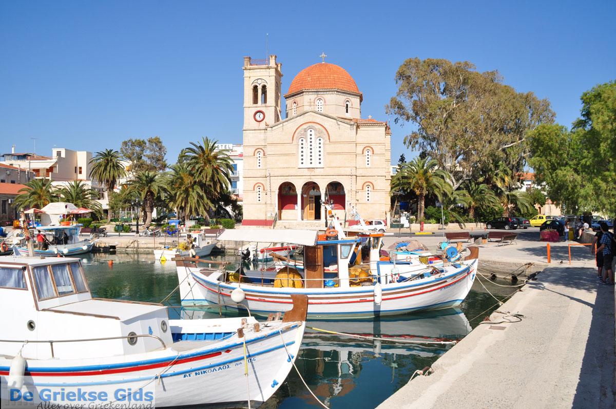 foto Aegina stad | Griekenland | De Griekse Gids foto 48