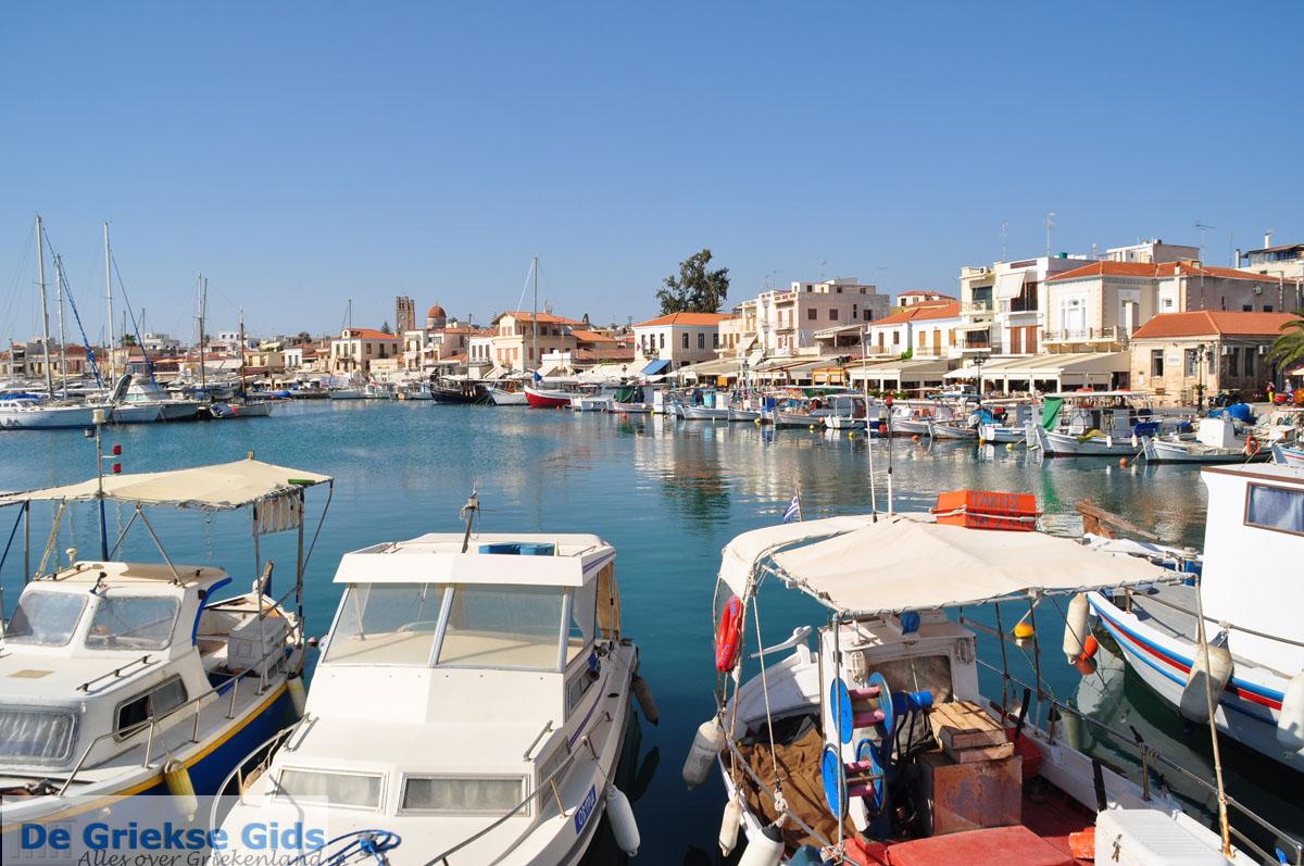 foto Aegina stad | Griekenland | De Griekse Gids foto 51
