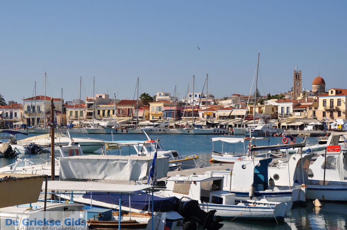 foto Aegina stad | Griekenland 58