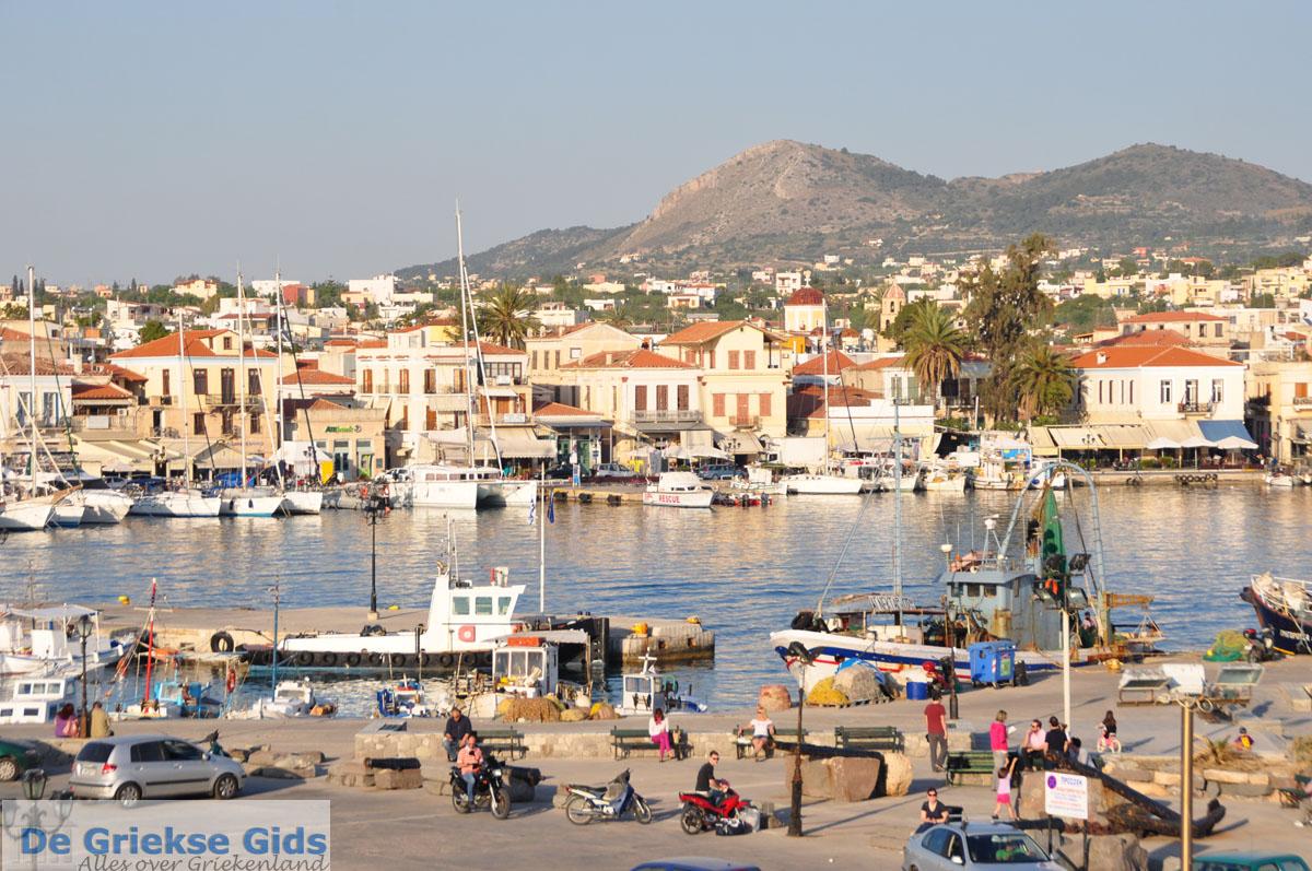 foto Aegina stad | Griekenland | De Griekse Gids foto 73