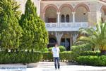 Agios Nektarios | Aegina | De Griekse Gids foto 8 - Foto van De Griekse Gids