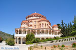 Agios Nektarios | Aegina | De Griekse Gids foto 9 - Foto van De Griekse Gids