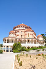 Agios Nektarios | Aegina | De Griekse Gids foto 10 - Foto van De Griekse Gids