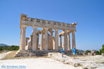 Afaia | Aegina | De Griekse Gids foto 4 - Foto van De Griekse Gids