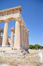 Afaia | Aegina | De Griekse Gids foto 7 - Foto van De Griekse Gids