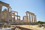 Afaia | Aegina | De Griekse Gids foto 12 - Foto van De Griekse Gids