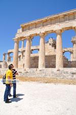 Afaia | Aegina | De Griekse Gids foto 20 - Foto van De Griekse Gids