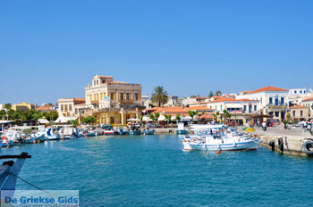 Aegina stad | Griekenland 15 - Foto van De Griekse Gids