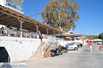 Perdika | Aegina | De Griekse Gids foto 2 - Foto van De Griekse Gids