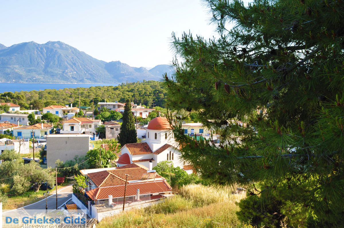 foto Limenaria Agkistri | Griekenland | Foto 2