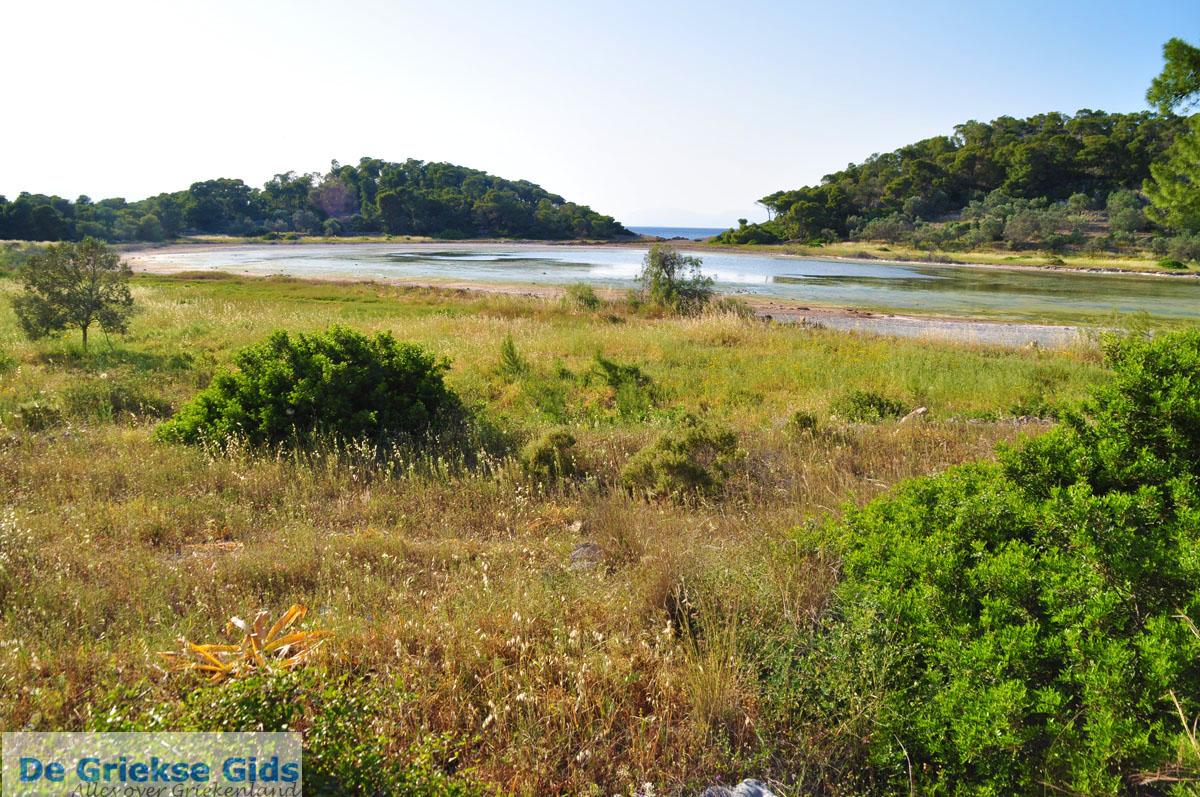 foto Meertje tussen Limenaria en Aponissos | Agkistri Griekenland | Foto 2