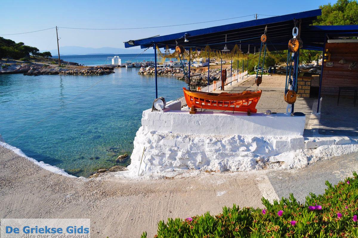 foto Aponissos | Agkistri Griekenland | Foto 1