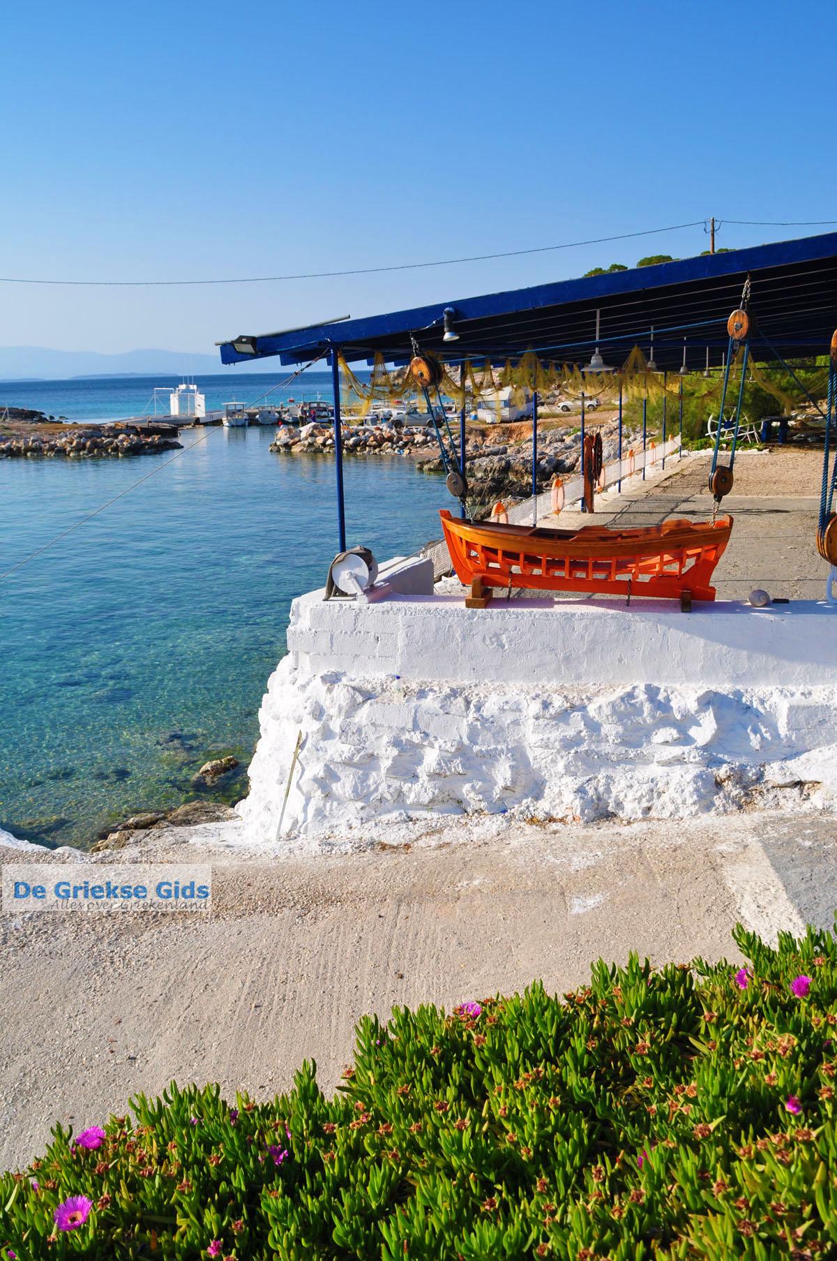 foto Aponissos | Agkistri Griekenland | Foto 2