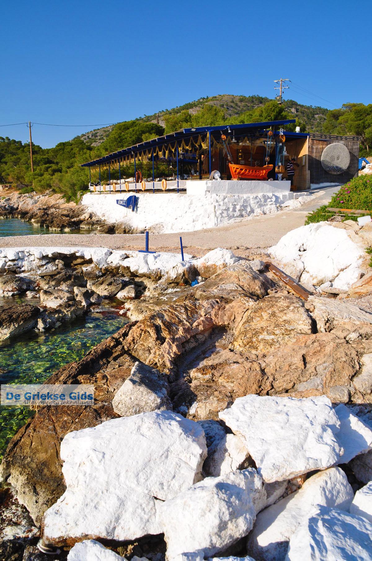 foto Aponissos | Agkistri Griekenland | Foto 4