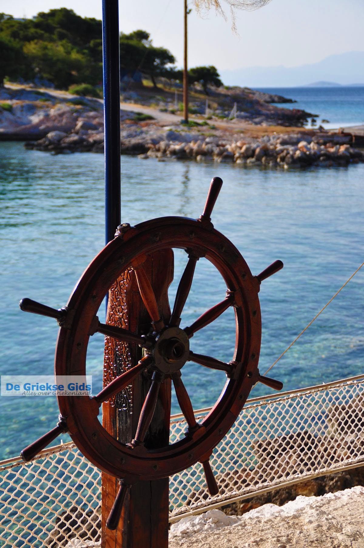 foto Aponissos | Agkistri Griekenland | Foto 6