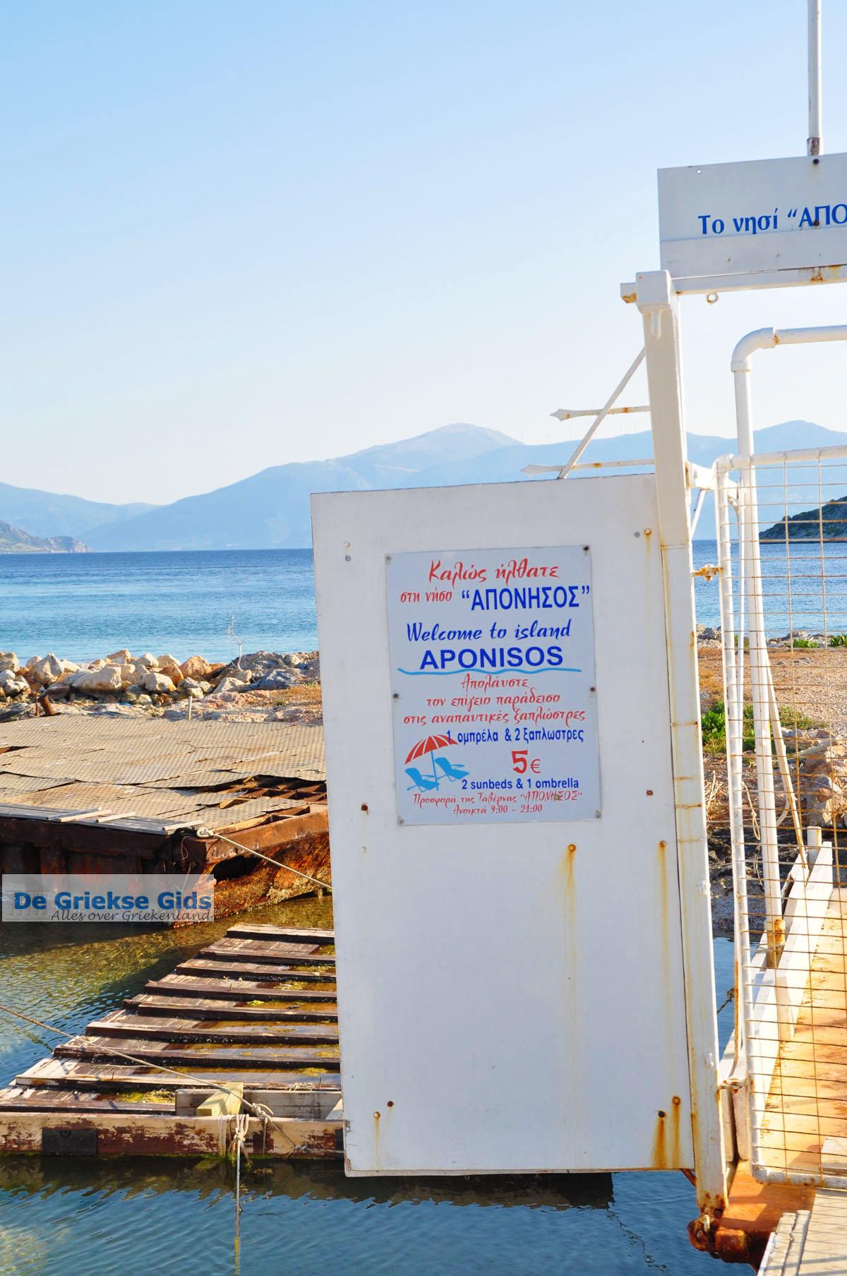 foto Aponissos | Agkistri Griekenland | Foto 9
