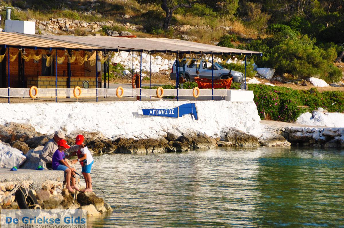 foto Aponissos | Agkistri Griekenland | Foto 10