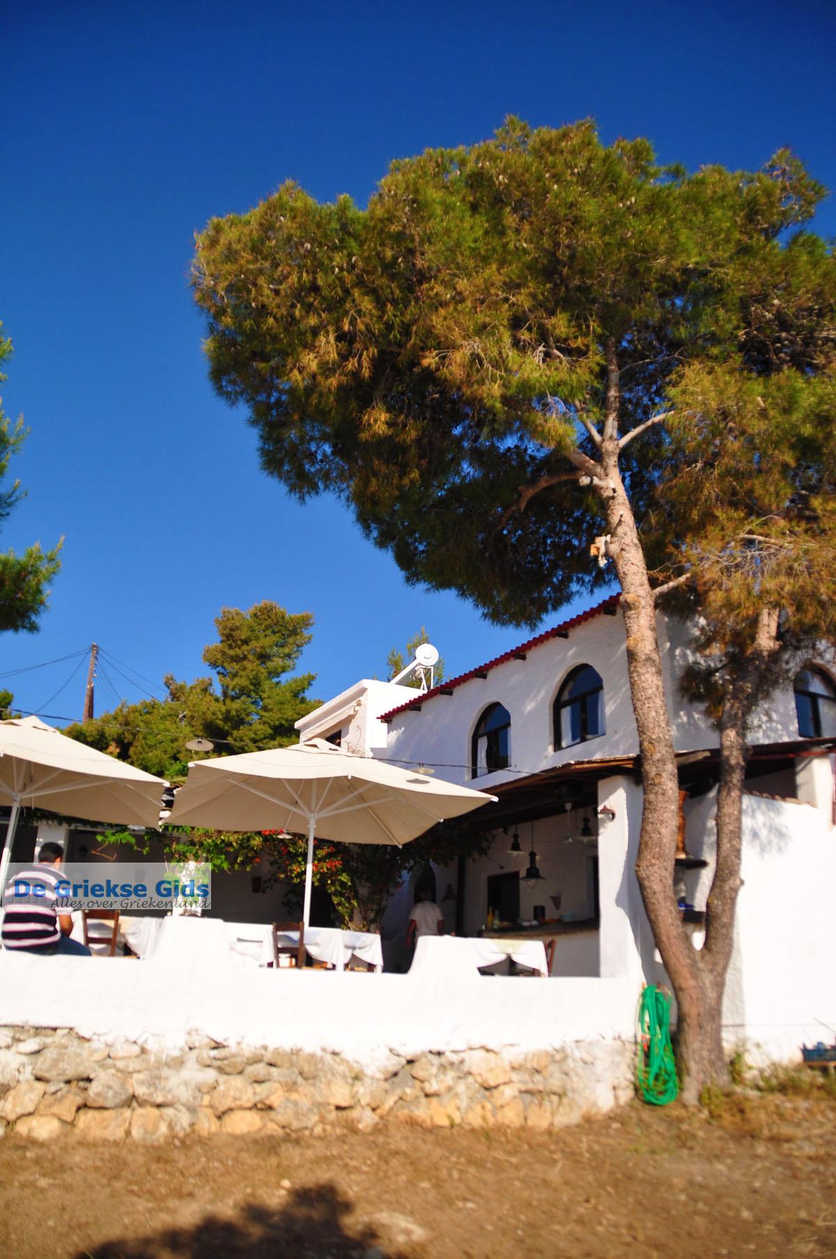 foto Terras Agistri Club | Agkistri Griekenland | foto 2