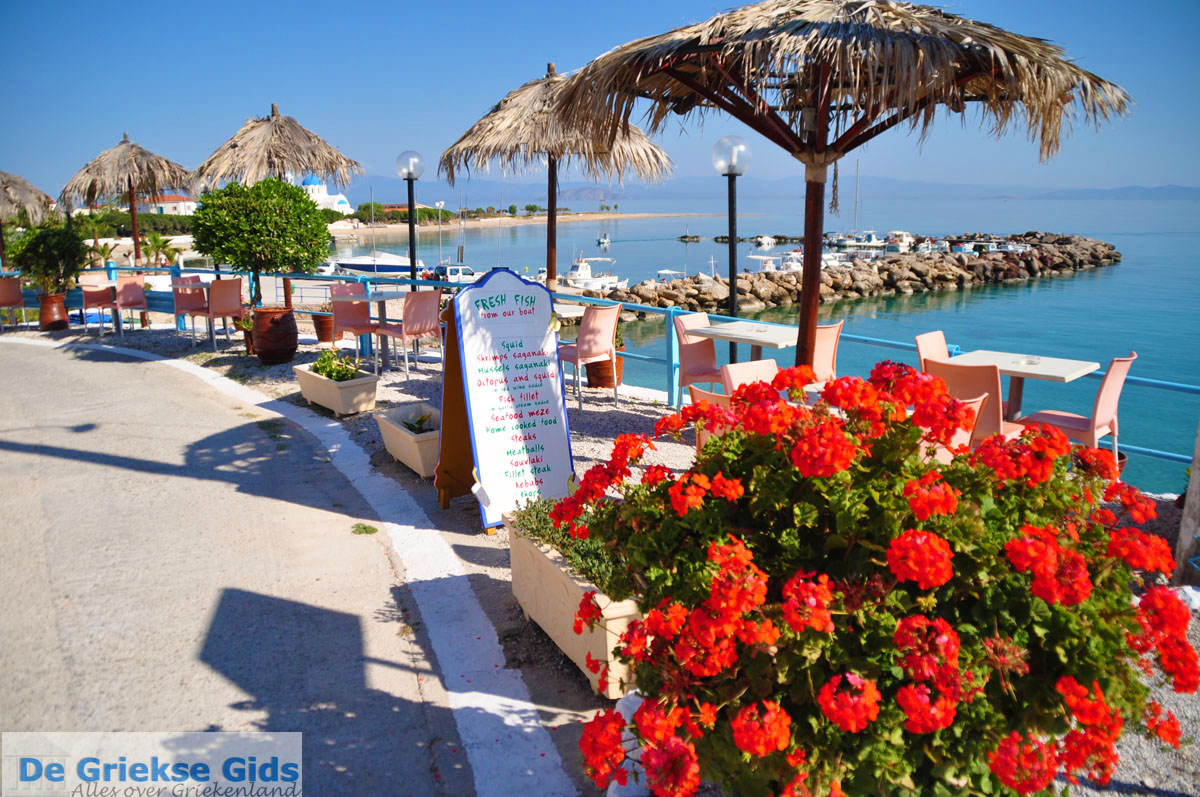 foto Skala   Agkistri Griekenland   Foto 6
