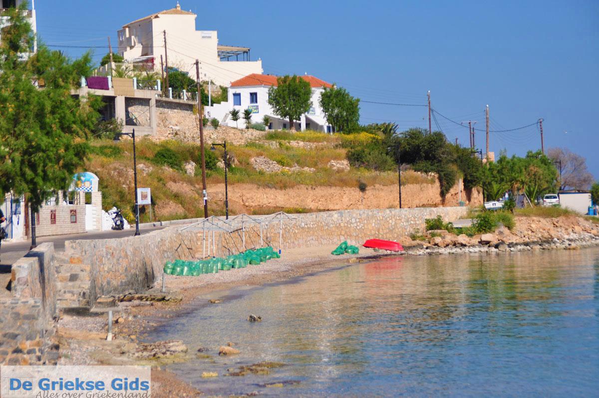 foto Megalochori (Mylos) | Agkistri Griekenland | Foto 2
