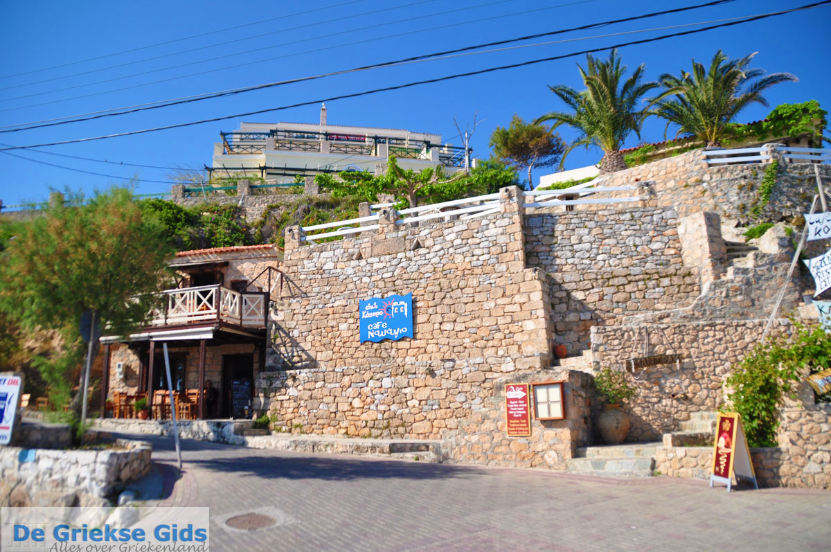 foto Megalochori (Mylos) | Agkistri Griekenland | Foto 5