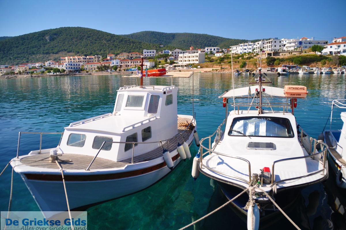 foto Megalochori (Mylos) | Agkistri Griekenland | Foto 9