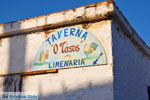 Taverna o Tasos in Limenaria | Agkistri Griekenland | Foto 1 - Foto van De Griekse Gids