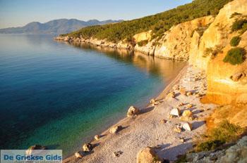 De grillige kust van Agkistri | Griekenland | De Griekse Gids foto 9 - Foto van De Griekse Gids