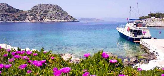 foto Agkistri (Agistri of Angistri) | Saronische eilanden | Foto 11