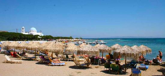 foto Agkistri (Agistri of Angistri) | Saronische eilanden | Foto 12