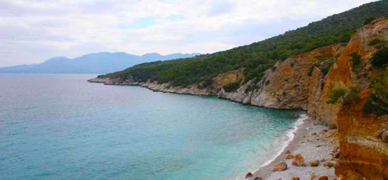 foto Agkistri (Agistri of Angistri) | Saronische eilanden | Foto 5