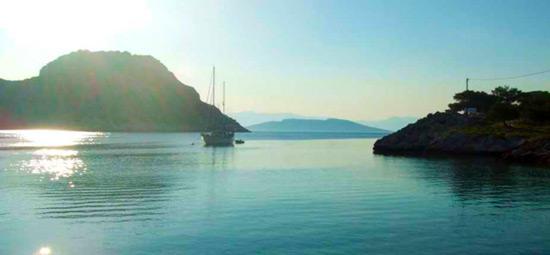 foto Agkistri (Agistri of Angistri) | Saronische eilanden | Foto 6