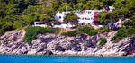 Agkistri (Agistri of Angistri) | Saronische eilanden | Foto 13 - Foto van Henriette en Bryan Robinson (Agistri Club)