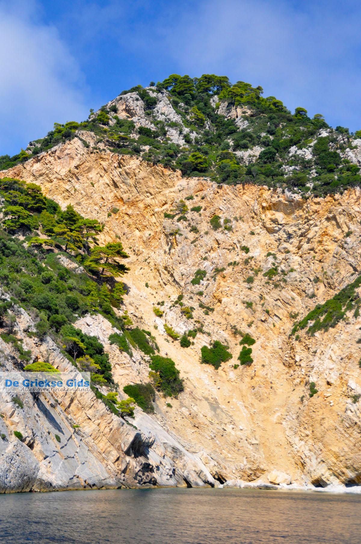 foto Varen van Skopelos naar Alonissos   Sporaden Griekenland foto 4