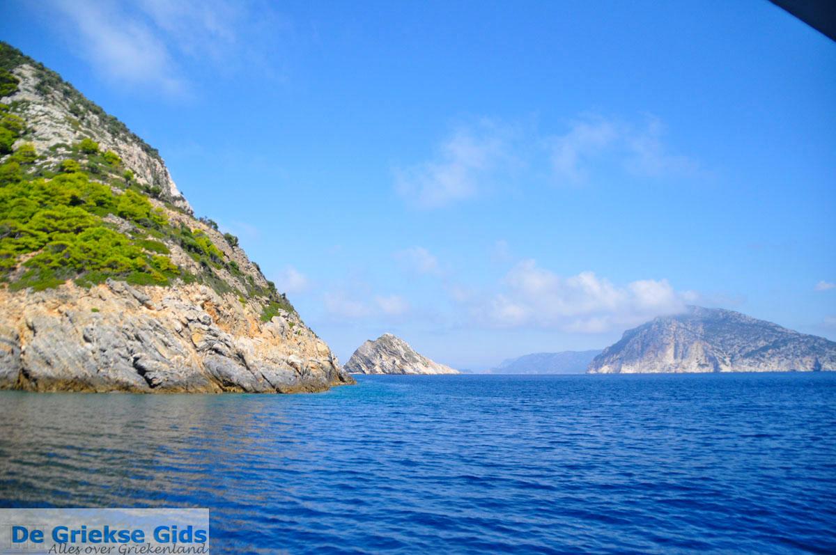 foto Varen van Skopelos naar Alonissos | Sporaden Griekenland foto 5