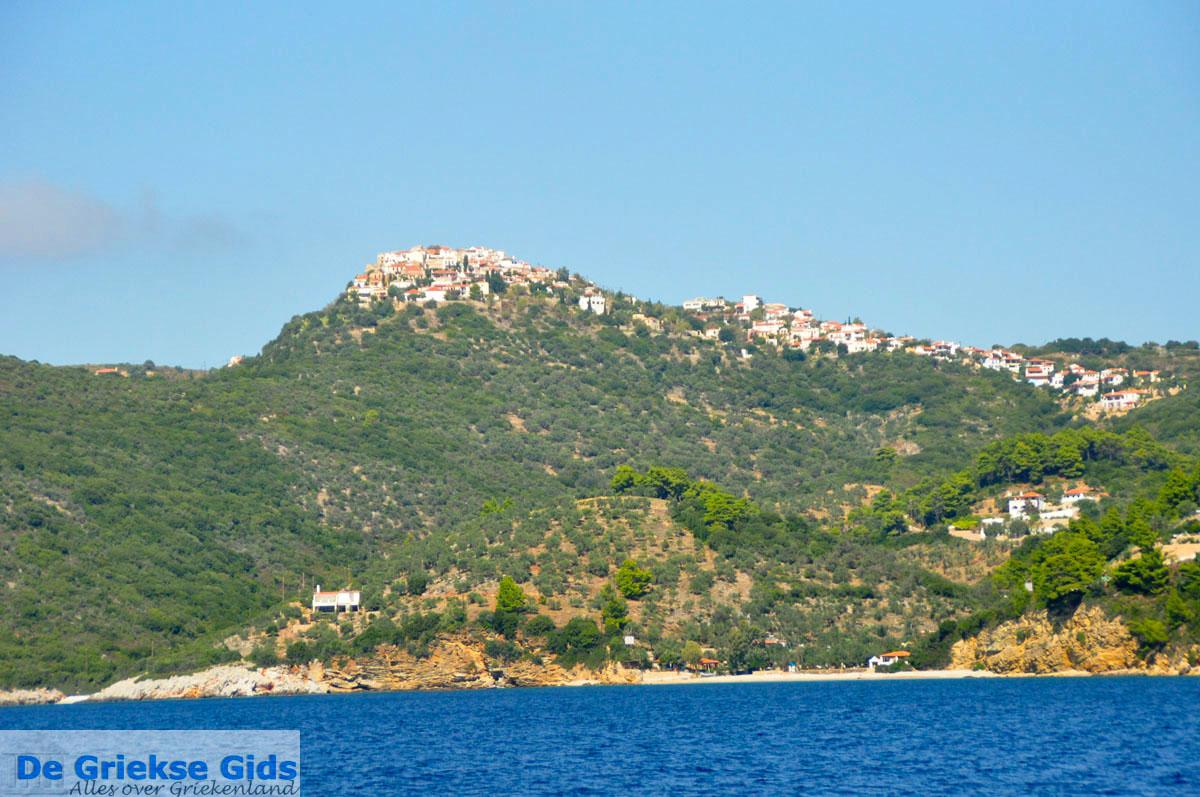 foto Varen van Skopelos naar Alonissos | Sporaden Griekenland foto 10